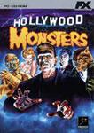 Carátula o portada Europea del juego Hollywood Monsters para PC